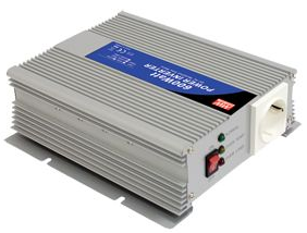Inverters - A300-600 Series