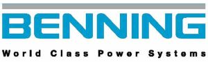 Benning Power Supplies