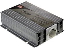 TS-200 Series