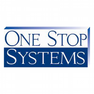 Onestop systems