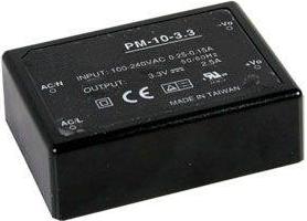 PM-10-Series