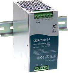 SDR-240