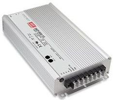 HEP-600 Series