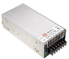 MSP-600 Series