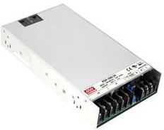 RSP-500 Series