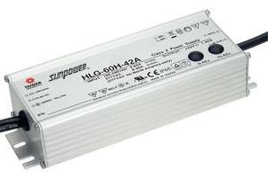 HLG-60H-B Series