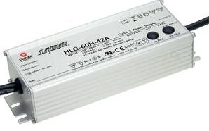 HLG-60H Series