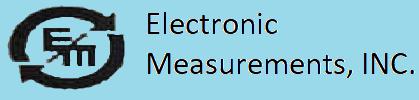 electronic measurement